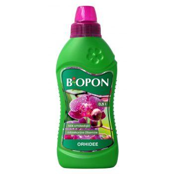 Väetis Biopon orhideedele 500ml