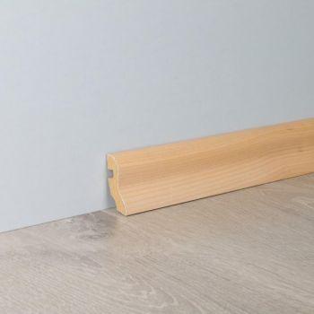 Põrandaliist Uma40/2,6 Kuld Vaher