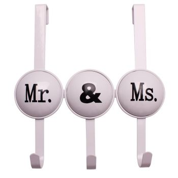 Nagi uksele Mr&Ms