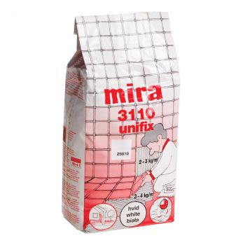 Plaatimissegu mira 3110 unifix (C2TE S1) 5 kg