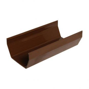 Vihmaveerenn kandiline 114mm 2m pruun