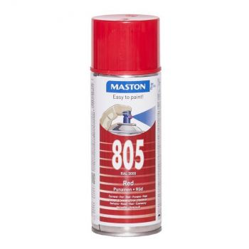 Maston punane 400ml