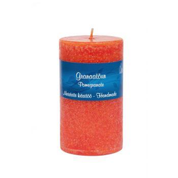 Lõhnaküünal Granaatõun 5.5x12cm 4742265001311