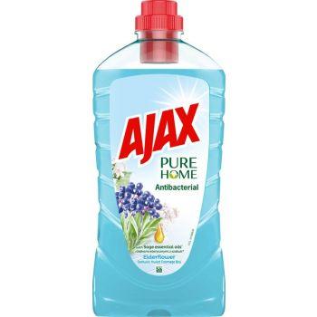 Üldpuhastusvahend Ajax Pure Home Ederflower 1L 8718951336803