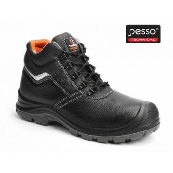 Turvasaapad Pesso BS259 S3 SRC 45