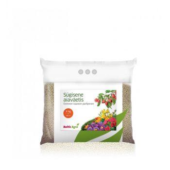 Sügisene aiaväetis 4kg