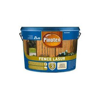 Puidukaitsevahend Pinotex Fence Lasur 2,5L, palisander