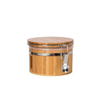 Säilituspurk Bamboo Home d14x9,5cm
