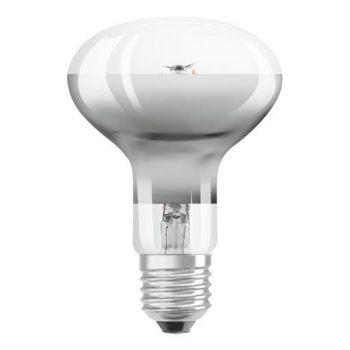 LED lamp 7W 827 E27 580lm