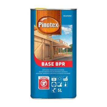 Puidukaitsekrunt Pinotex Base BPR 5L