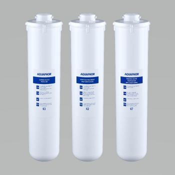Vahetusfiltrite komplekt K3-K2-K7 Aquaphor 4744131010953