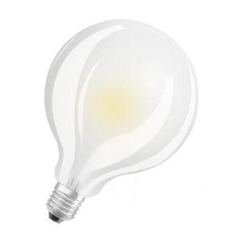 LED lamp 6,5W 827 E27 Globe G95 Parathom