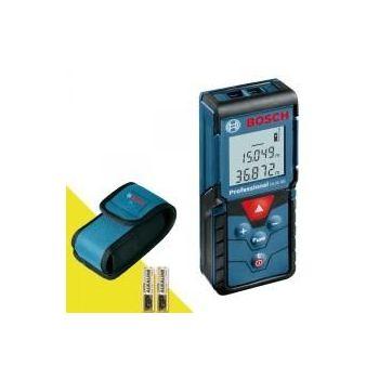 Laserkaugusmõõtja Bosch GLM40