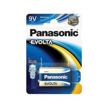 Panasonic patarei 9V 6LR61