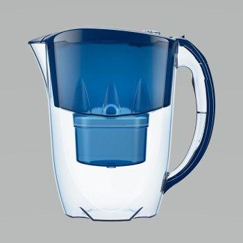 Filterkann Jasper B25 sinine Aquaphor 4744131012292