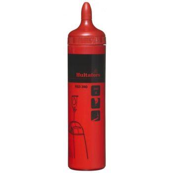 Märkevärv Hultafors punane 360g 7317846524311