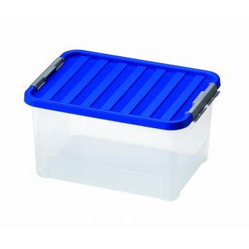 Hoiukast Clip Box 25L, 8010059016701