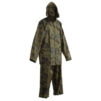 Vihmaülikond Carina camouflage XXL 8591806061613