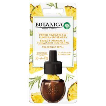 Täide Air Wick Botanica Pineapple & Rosemary 19 ML 5900627092158