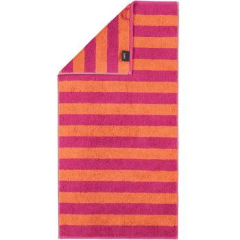 Froteerätik Cawö Code 70x140cm roosa