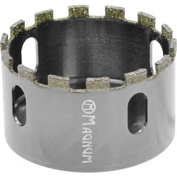 Teemantaugufrees MAGNUM 64mm