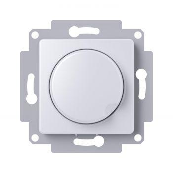 Dimmer Mikro 7-100W valge