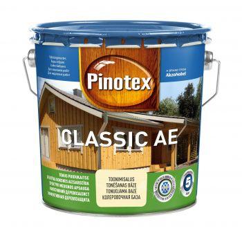 Pinotex Classic AE mahagon 3L