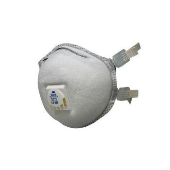Respiraator 3M FFP2
