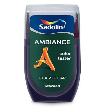 Ambiance tester Sadolin 30ml classic car