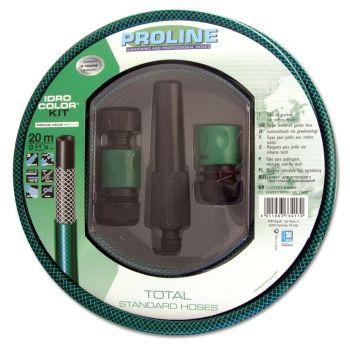 Voolik Idro Color Kit 3/4-20m + tarvikud