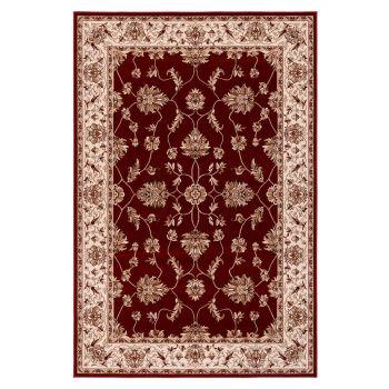 Vaip Begonia 133x190cm Dark red Tumepunane Bordo 5904725981772