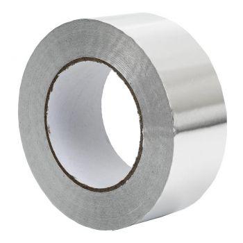 Teip alumiinium 50mm 50m