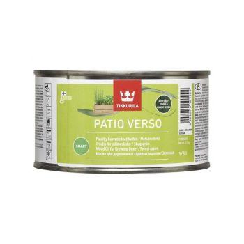 Puiduõli Tikkurila Patio Verso roheline 0,33L