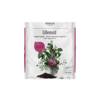 Muld Kekkilä 10L lillemuld 4742449000192