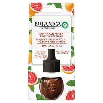 Täide Air Wick Botanica Mint & Grapefruit 19 ML 5900627092134