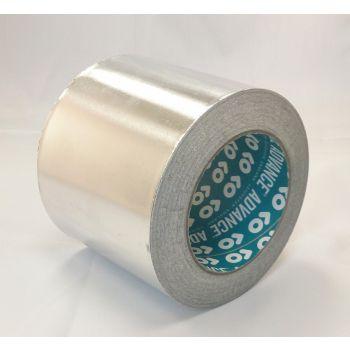 Alumiiniumteip 30my AT502 100mm x 45m 5017374125661