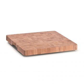 Lõikelaud bambusest 30cm 4003368252223