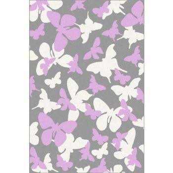 Vaip Maxine 160x230cm Pink Roosa 5901760098564