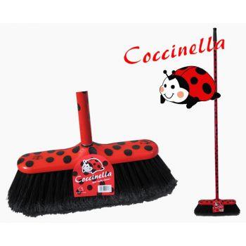 Põrandahari Coccinell varrega 8000798093033