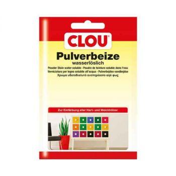 Pulberpeits Clou 167 pähkel 4007141021549