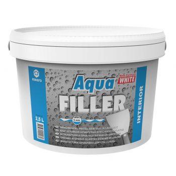 Aqua Filler pahtel 2,5L