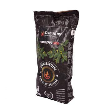 Grillsüsi Dreamfire® tammepuidust 8kg 4741280157973