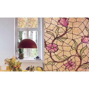 Kleebis laius 90cmx15m mosaic