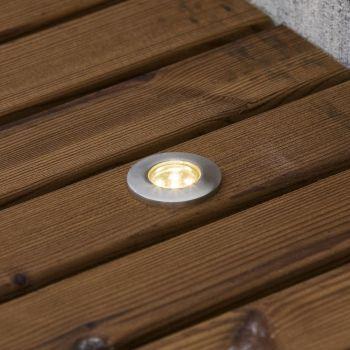 Valgusti terrassile Mini LED