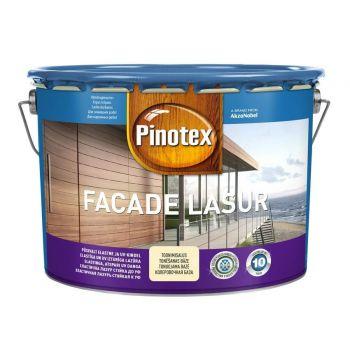 Pinotex Facade Lasur valge 10L