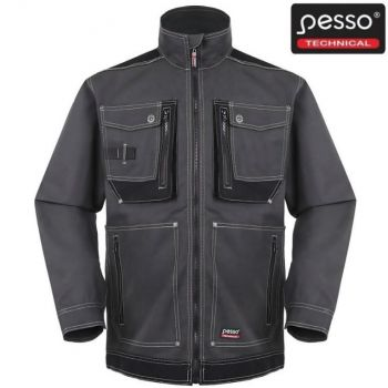 Jakk Pesso Stretch tumehall XL
