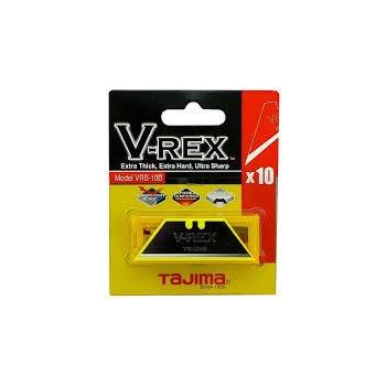 4975364019578 Noaterad vaibanoale V-REX (10/tk pakk)