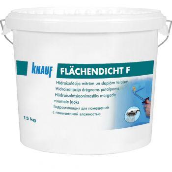 Knauf Flächendicht F 15kg 4751001370727