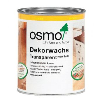 Õlivaha Osmo 3136 kask 0,75L 4006850102822