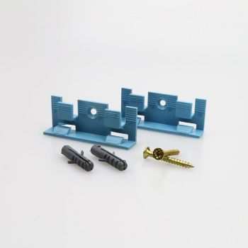 Põrandaliistu klamber HDM Syncro 30tk/pakk